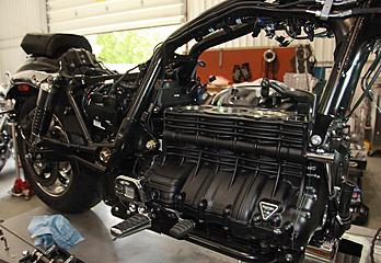 Carpenter Race Engines
